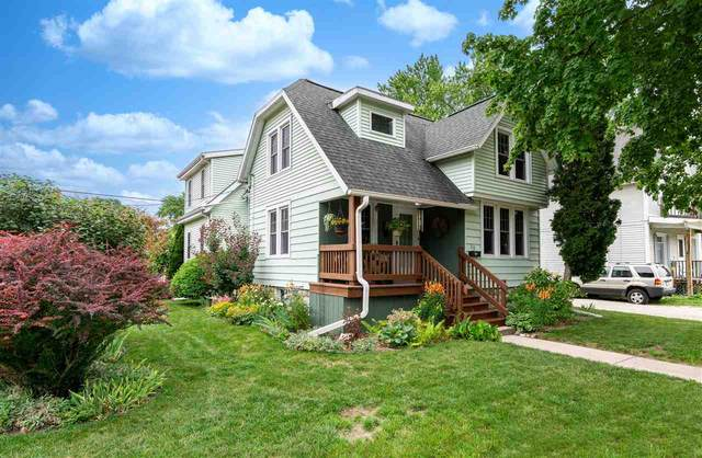 310 8TH Street, Fond Du Lac, WI 54935 (#50244708) :: Dallaire Realty