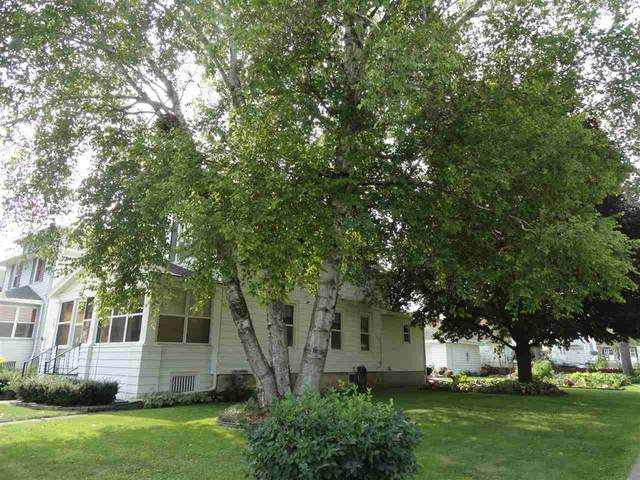 50 14TH Street, Fond Du Lac, WI 54935 (#50244709) :: Dallaire Realty