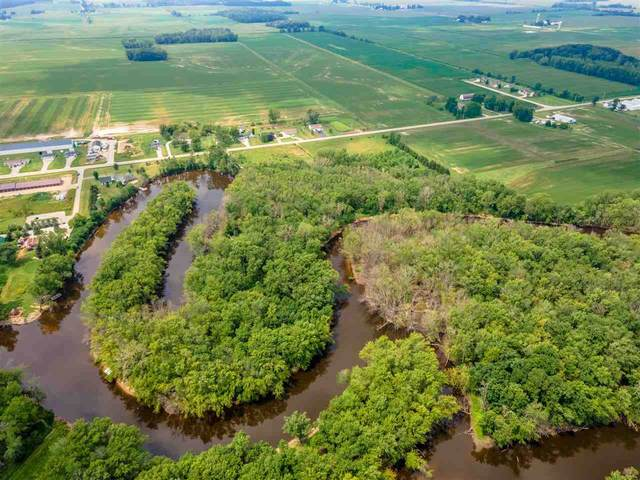 N5766 Hwy 76, Shiocton, WI 54170 (#50244712) :: Dallaire Realty