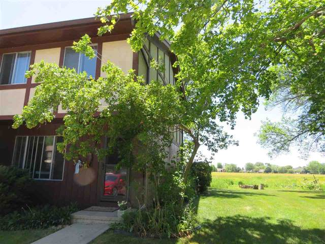 W5016 Golf Course Road #623, Sherwood, WI 54169 (#50244714) :: Todd Wiese Homeselling System, Inc.