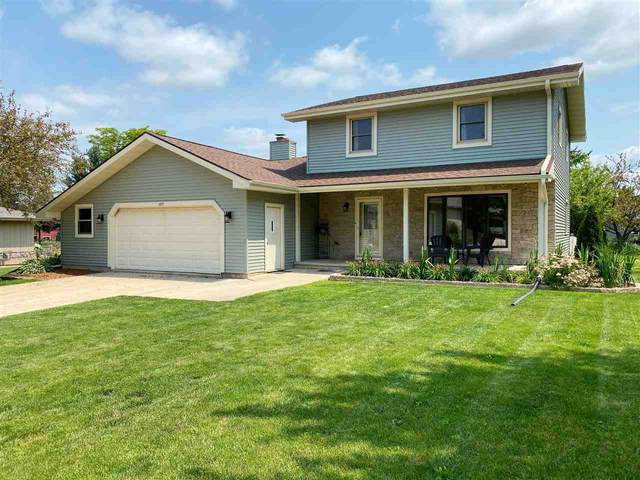 1015 Ashbury Court, Fond Du Lac, WI 54935 (#50244724) :: Dallaire Realty
