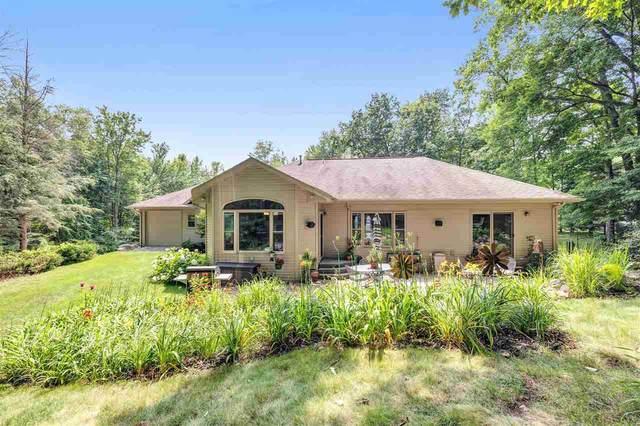 3352 Shady Lane, Suamico, WI 54313 (#50244725) :: Ben Bartolazzi Real Estate Inc