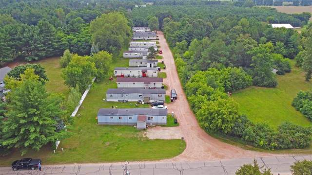 305 Trailer Court, Plainfield, WI 54966 (#50244729) :: Symes Realty, LLC