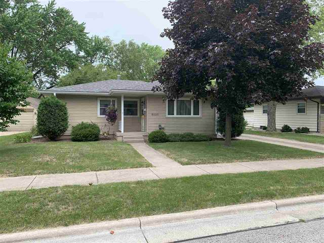 1204 Hoover Avenue, Little Chute, WI 54140 (#50244730) :: Dallaire Realty