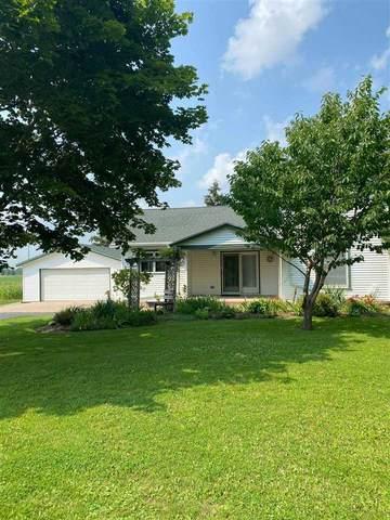 6038 Hwy K, Oshkosh, WI 54904 (#50244733) :: Ben Bartolazzi Real Estate Inc