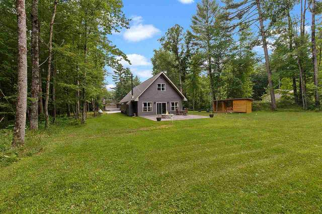 W2400 Timber Trail, Keshena, WI 54135 (#50244738) :: Carolyn Stark Real Estate Team