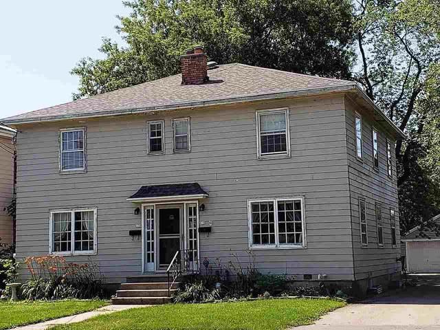 415 Otter Avenue, Oshkosh, WI 54901 (#50244746) :: Ben Bartolazzi Real Estate Inc