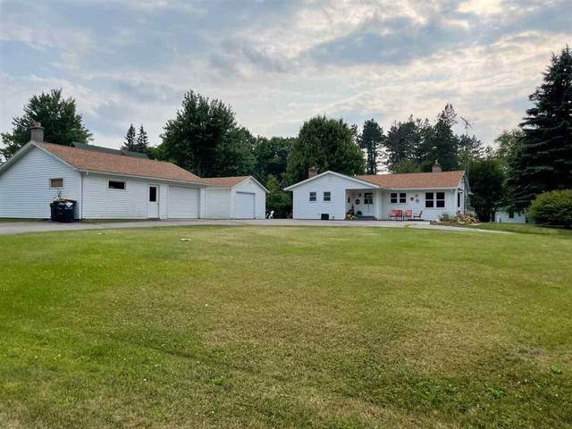 5270 Spruce Street, Laona, WI 54541 (#50244756) :: Town & Country Real Estate