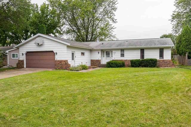 1331 Green Acres Lane, Neenah, WI 54956 (#50244765) :: Ben Bartolazzi Real Estate Inc