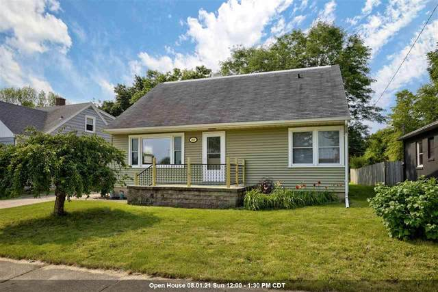 309 E Marquette Street, Appleton, WI 54911 (#50244766) :: Ben Bartolazzi Real Estate Inc