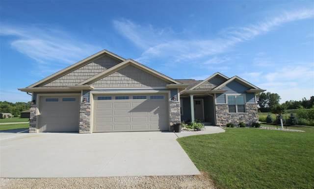 5283 Cornhusk Lane, Omro, WI 54963 (#50244770) :: Ben Bartolazzi Real Estate Inc
