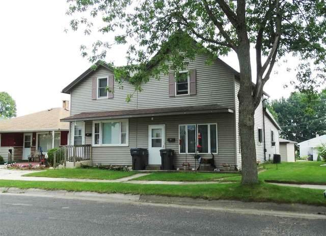 522 Mill Street, Algoma, WI 54201 (#50244777) :: Carolyn Stark Real Estate Team
