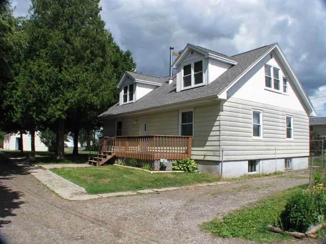 N8941 Lakeshore Drive, Van Dyne, WI 54979 (#50244778) :: Symes Realty, LLC
