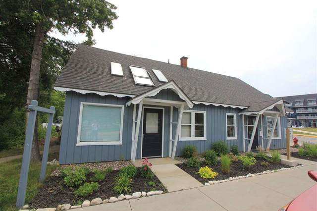 10668 N Bay Shore Drive, Sister Bay, WI 54234 (#50244782) :: Ben Bartolazzi Real Estate Inc