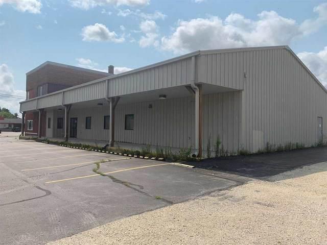 305 N 6TH Street, Reedsville, WI 54230 (#50244787) :: Ben Bartolazzi Real Estate Inc