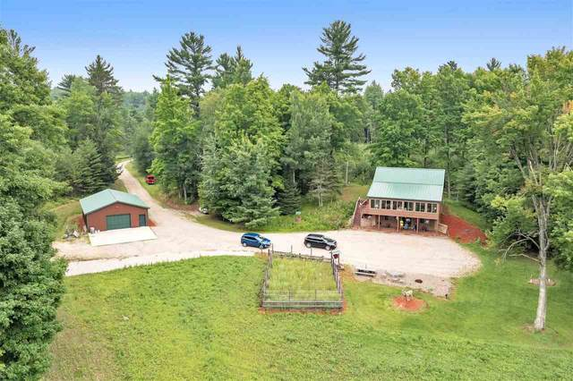 W8131 Nejedlo Road, Wausaukee, WI 54177 (#50244789) :: Symes Realty, LLC