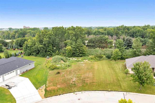 3409 Schubert Place, Green Bay, WI 54311 (#50244796) :: Symes Realty, LLC
