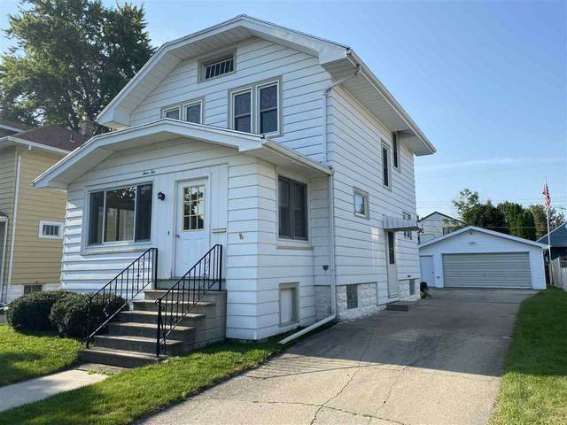 410 E 2ND Street, Fond Du Lac, WI 54935 (#50244804) :: Symes Realty, LLC