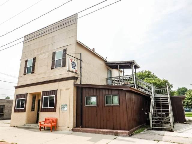 211 Superior Avenue, Oconto, WI 54153 (#50244809) :: Carolyn Stark Real Estate Team