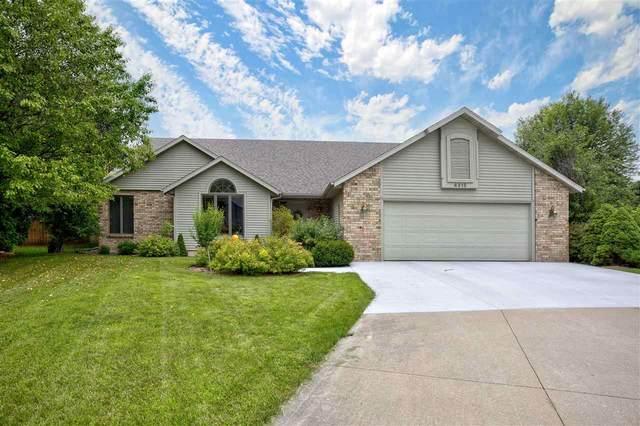 4315 W 4TH Street, Appleton, WI 54914 (#50244841) :: Carolyn Stark Real Estate Team