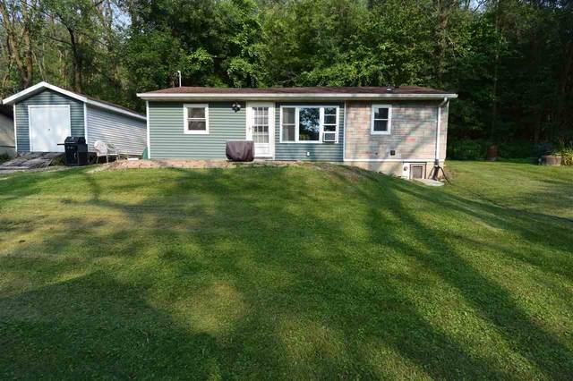 N6788 Harrison Road, Hilbert, WI 54129 (#50244846) :: Carolyn Stark Real Estate Team