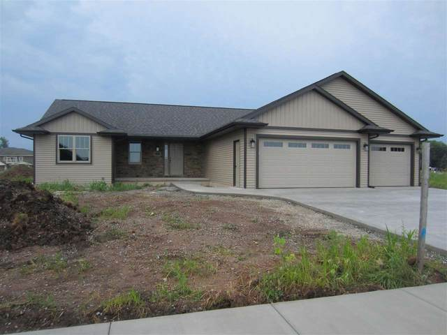 2528 Kilrush Road, De Pere, WI 54115 (#50244847) :: Todd Wiese Homeselling System, Inc.