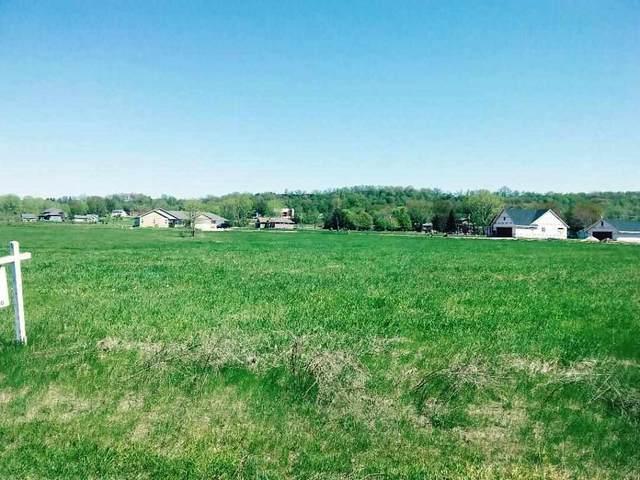Perch Lane, Fond Du Lac, WI 54937 (#50244852) :: Symes Realty, LLC