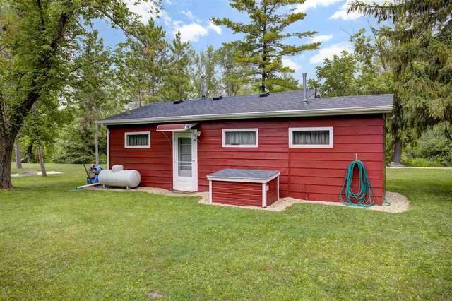 7379 Teal Lane, Larsen, WI 54947 (#50244857) :: Carolyn Stark Real Estate Team