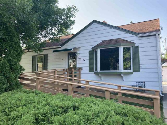 316 15TH Street, Fond Du Lac, WI 54935 (#50244872) :: Todd Wiese Homeselling System, Inc.