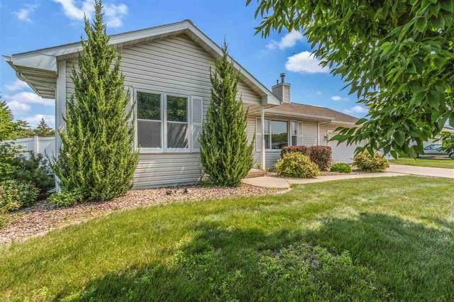 2737 Gemini Road, Green Bay, WI 54311 (#50244876) :: Ben Bartolazzi Real Estate Inc