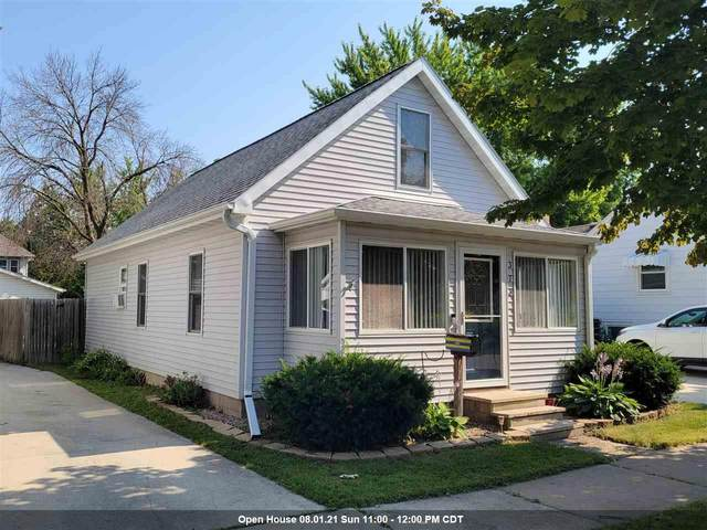 373 3RD Street, Fond Du Lac, WI 54935 (#50244879) :: Todd Wiese Homeselling System, Inc.