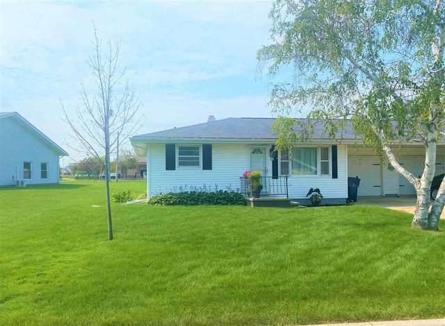 306 Meadow Lane, Wrightstown, WI 54180 (#50244881) :: Carolyn Stark Real Estate Team