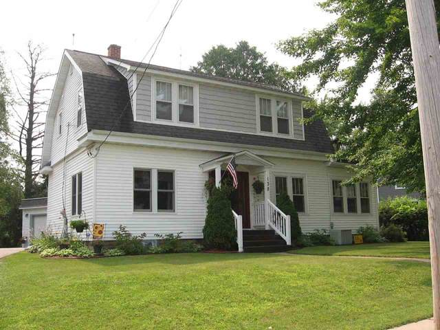 138 Grand Street, Tigerton, WI 54486 (#50244882) :: Ben Bartolazzi Real Estate Inc