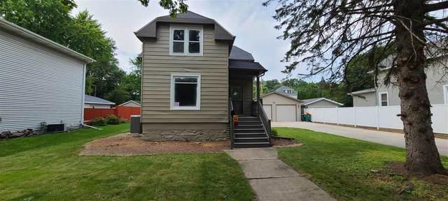381 Western Avenue, Fond Du Lac, WI 54935 (#50244887) :: Todd Wiese Homeselling System, Inc.