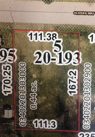 10515 Olivers Way, Maribel, WI 54227 (#50244888) :: Symes Realty, LLC