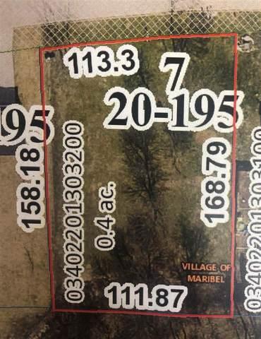 10603 Olivers Way, Maribel, WI 54227 (#50244891) :: Symes Realty, LLC