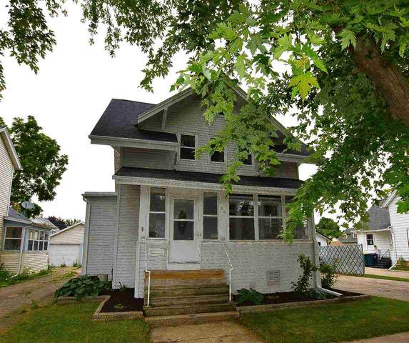 25 14TH Street, Fond Du Lac, WI 54935 (#50244903) :: Todd Wiese Homeselling System, Inc.