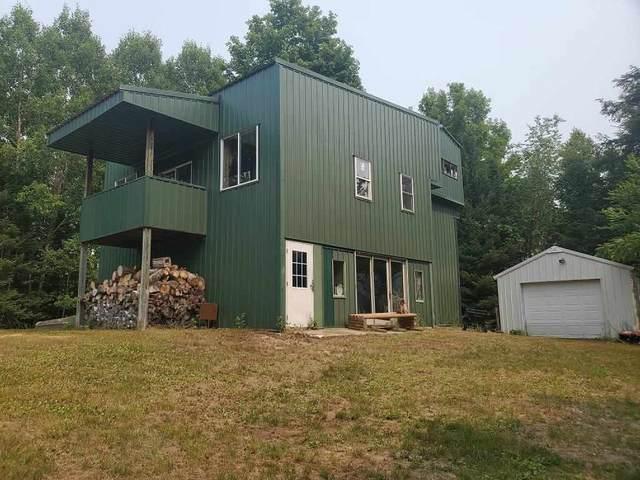 Brickner Lane, Coleman, WI 54112 (#50244905) :: Carolyn Stark Real Estate Team