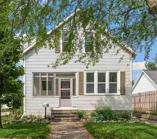 1159 Lawe Street, Green Bay, WI 54301 (#50244910) :: Todd Wiese Homeselling System, Inc.