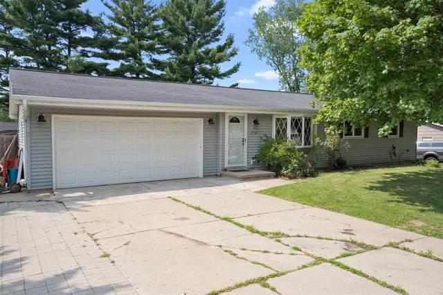 2458 Basswood Street, Green Bay, WI 54313 (#50244917) :: Ben Bartolazzi Real Estate Inc