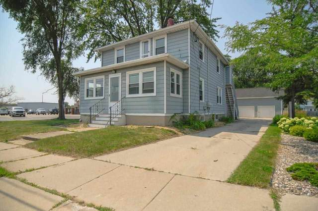 522 Lime Kiln Road, Green Bay, WI 54302 (#50244921) :: Todd Wiese Homeselling System, Inc.