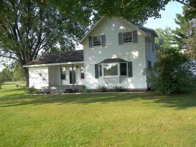 N11091 Hwy 45, Clintonville, WI 54929 (#50244931) :: Symes Realty, LLC