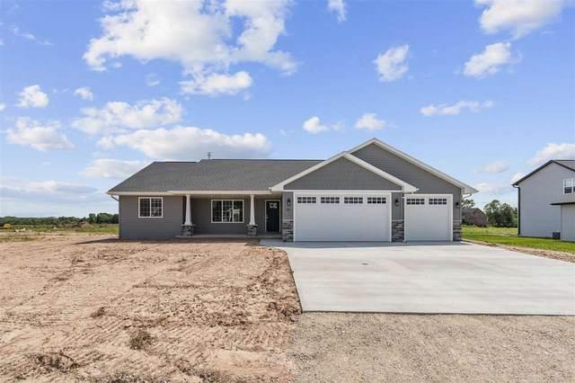 1950 Red Fox Lane, Kaukauna, WI 54130 (#50244936) :: Symes Realty, LLC