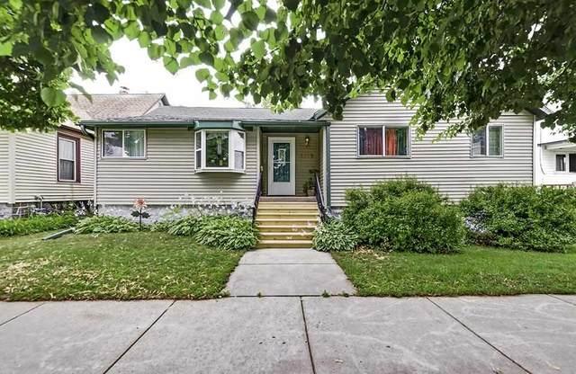 1119 Elizabeth Avenue, Marinette, WI 54143 (#50244938) :: Symes Realty, LLC