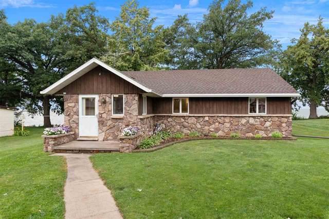 N1715 Gladwater Beach Road, Malone, WI 53049 (#50244946) :: Carolyn Stark Real Estate Team
