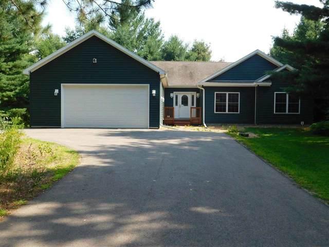 N1458 South Branch Path Road, Keshena, WI 54135 (#50244950) :: Carolyn Stark Real Estate Team