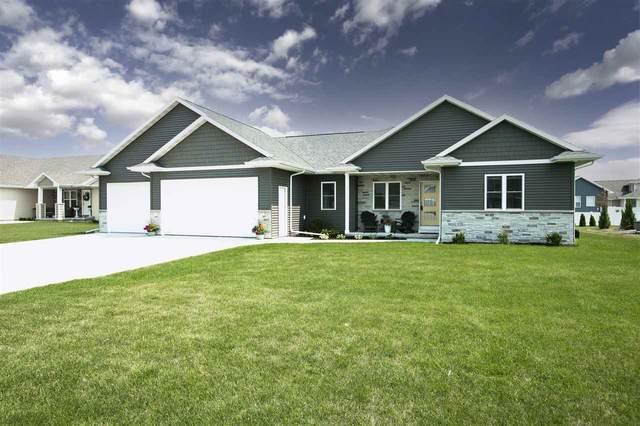 4786 N Buran Way, Appleton, WI 54913 (#50244954) :: Carolyn Stark Real Estate Team