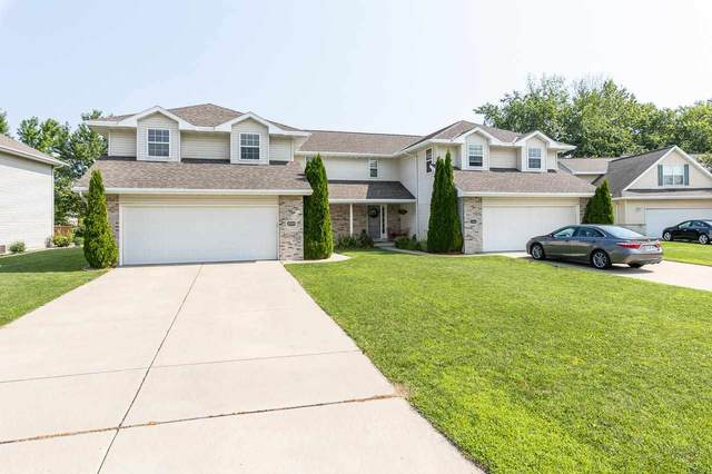 2099 River Point Court, De Pere, WI 54115 (#50244955) :: Symes Realty, LLC