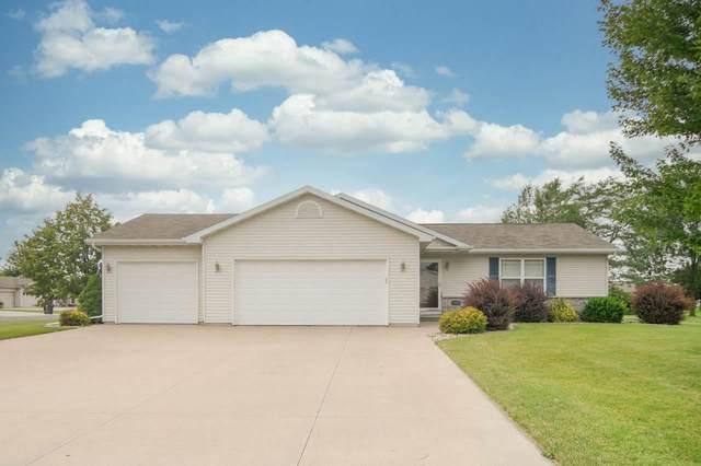 N9533 Hartford Lane, Appleton, WI 54915 (#50244963) :: Carolyn Stark Real Estate Team