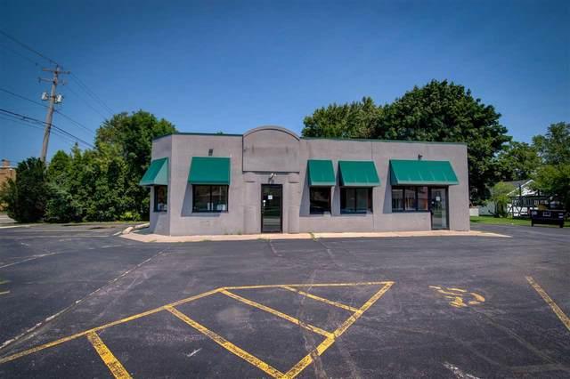 2326 Oregon Street, Oshkosh, WI 54902 (#50244964) :: Todd Wiese Homeselling System, Inc.